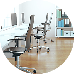 Професионално Почистване на Офиси и Администрации