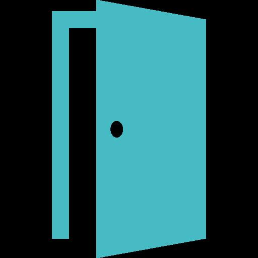 Външно почистване на врати